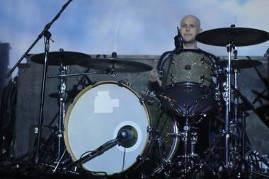 Spiritualized drummer