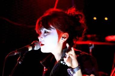 Yamantaka//Sonic Titan at the Biltmore Cabaret photo