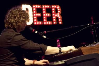 Deer Tick concert photo