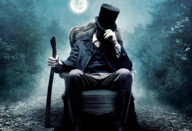 Abraham Lincoln Vampire Hunter image