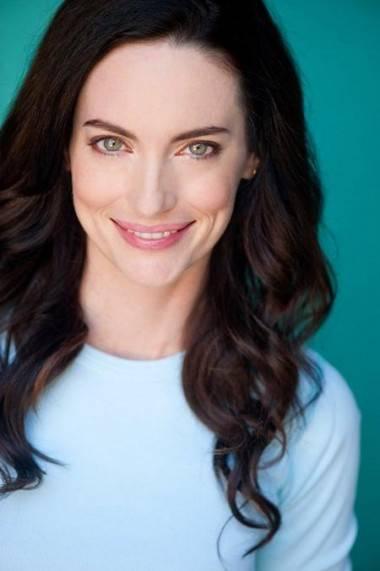 Actress Alex Lombard