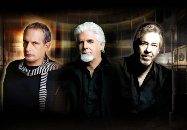 Dukes of September featuring Donald Fagen, Michael McDonald, Boz Scaggs.