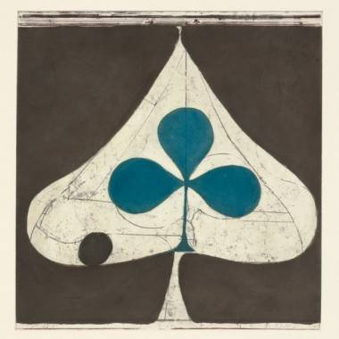 album cover image- Grizzly Bear, Shields