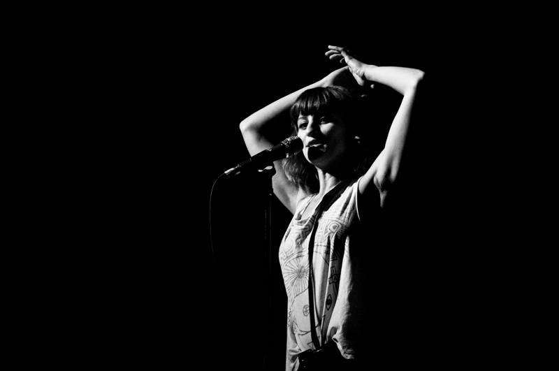 Martina Sorbara photo