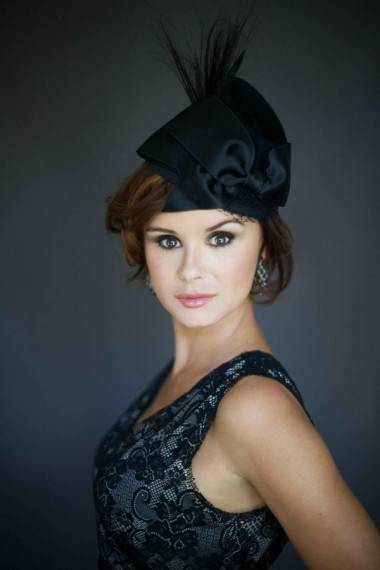 Keegan Connor Tracey photo