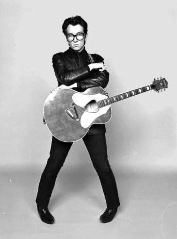 Elvis Costello Winnipeg 1978