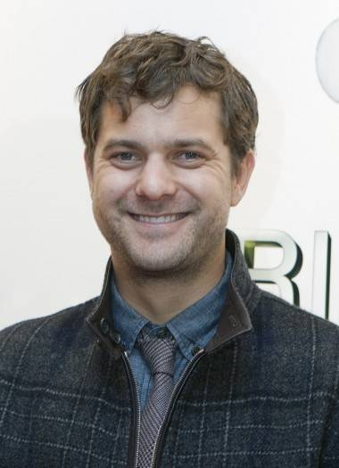 Joshua Jackson at the Fringe 100th episode celebration