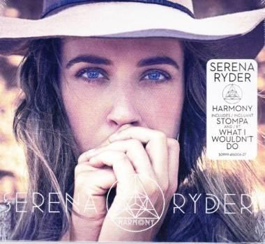 Serena Ryder Harmony album cover image