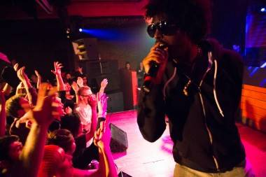 Pharcyde Vancouver
