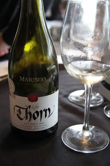 New Zealand wine bottle passionate pairings