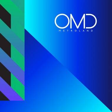 OMD new video Metroland