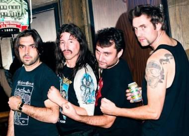 Night Seeker band