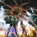 KISS Rogers Arena Vancouver