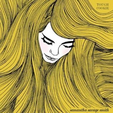 Samantha Savage Smith Tough Cookie album cover image
