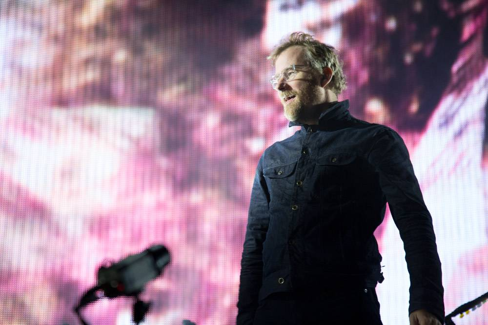 The National PNE Amphitheatre, Vancouver, Sept 22 2013. Kirk Chantraine photos.