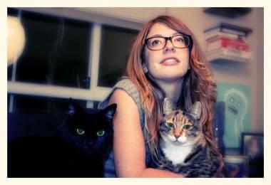 Ina&Cats2