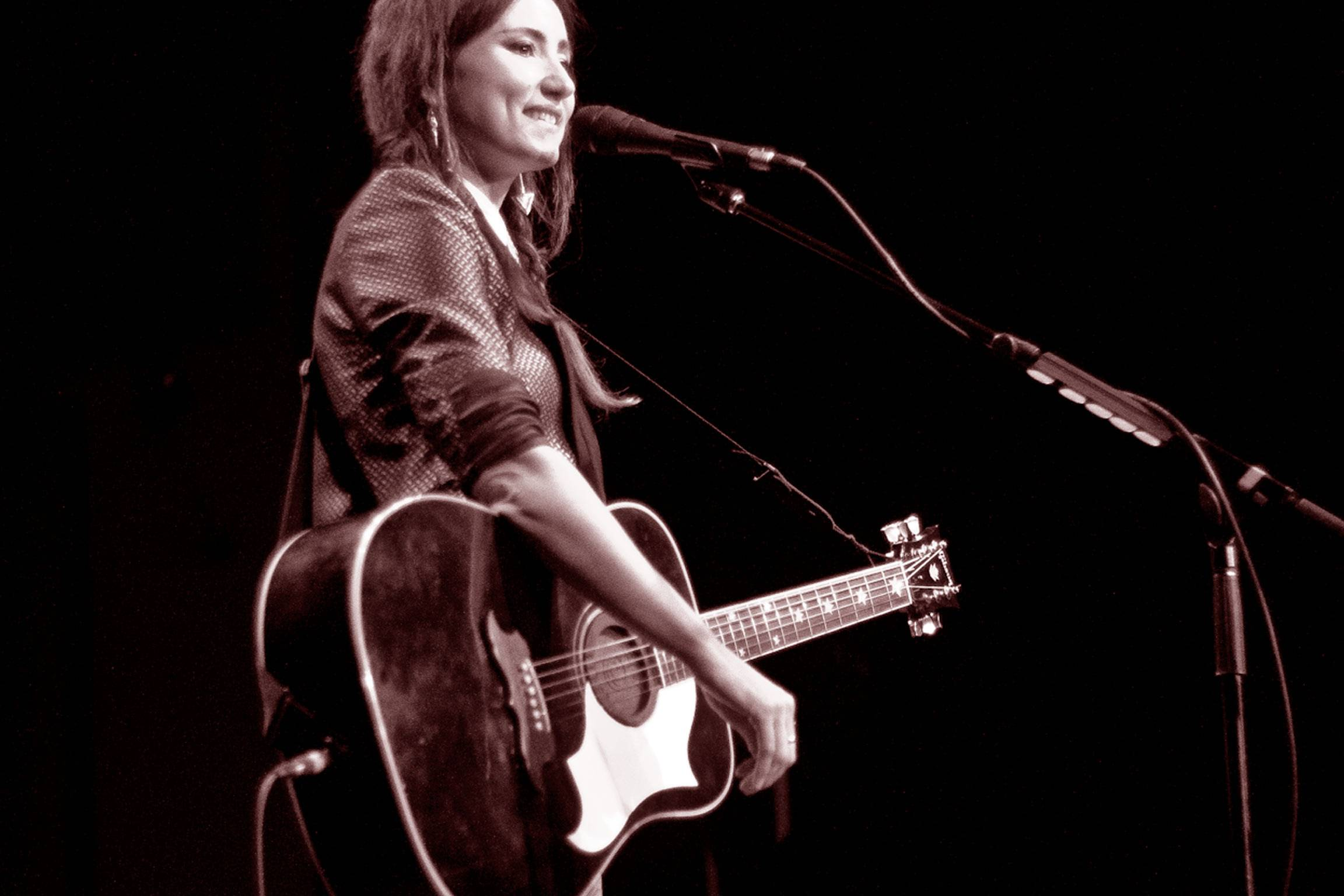KT Tunstall at the Rio Theatre Vancouver