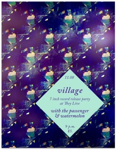 VillagePoster