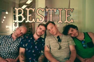 bestie band photo