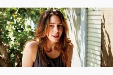 Rachel Kushner The Flamethrowers.