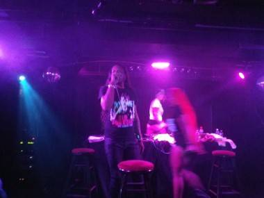 Big Freedia at the Biltmore Cabaret