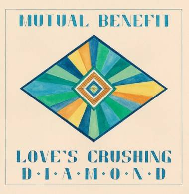 Mutual Benefit Love's Crushing Diamond tour
