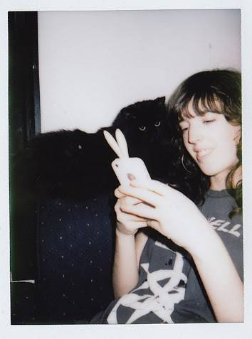 Jen and Fang