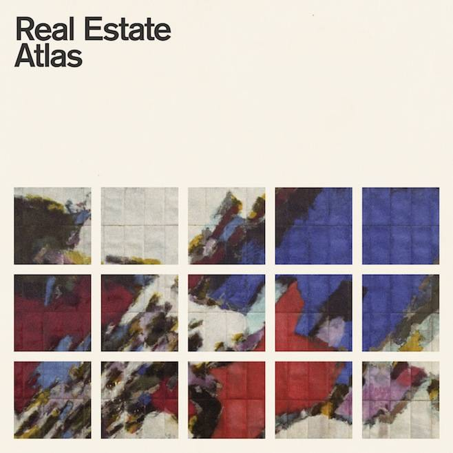 Real Estate Atlas album cover