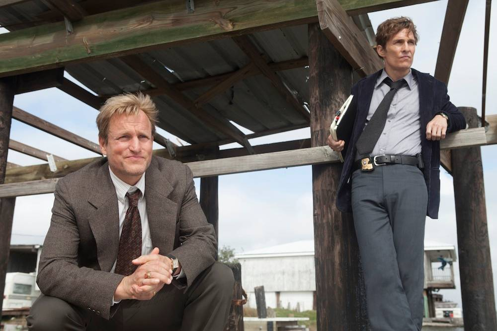 "HBO's ""True Detective"" Season 1 / Director: Cary Fukunaga"