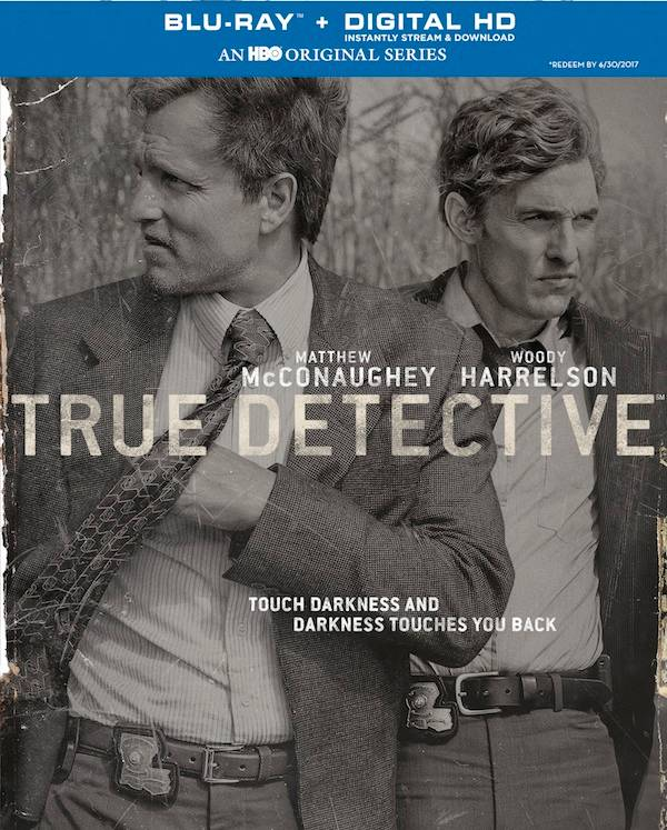 True Detective Box Art 2D