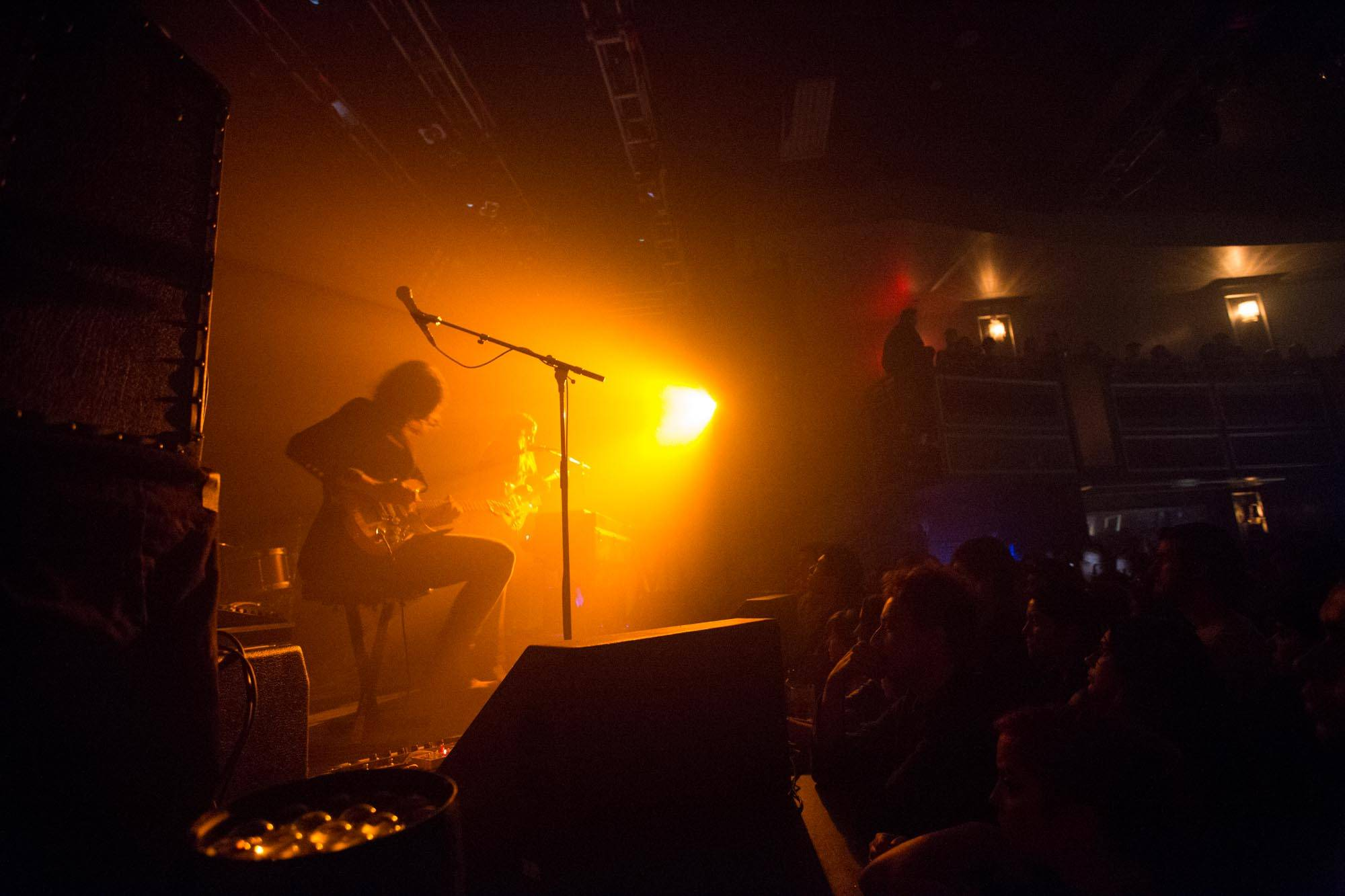 Beach House at Venue, Vancouver, Sept. 22 2014. Kirk Chantraine photo.