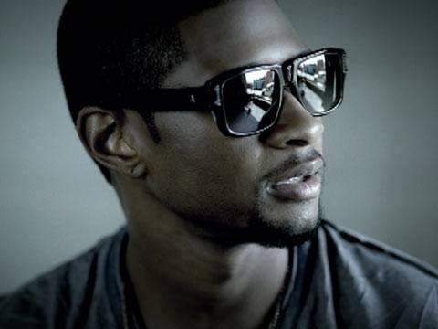 Usher circa 2013.