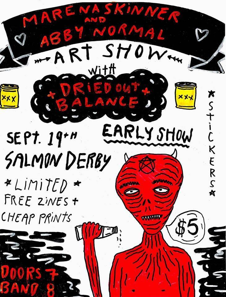 art- show