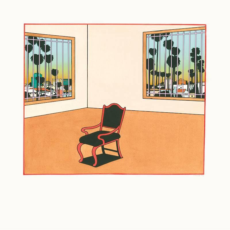 Quilt's Plaza album art.