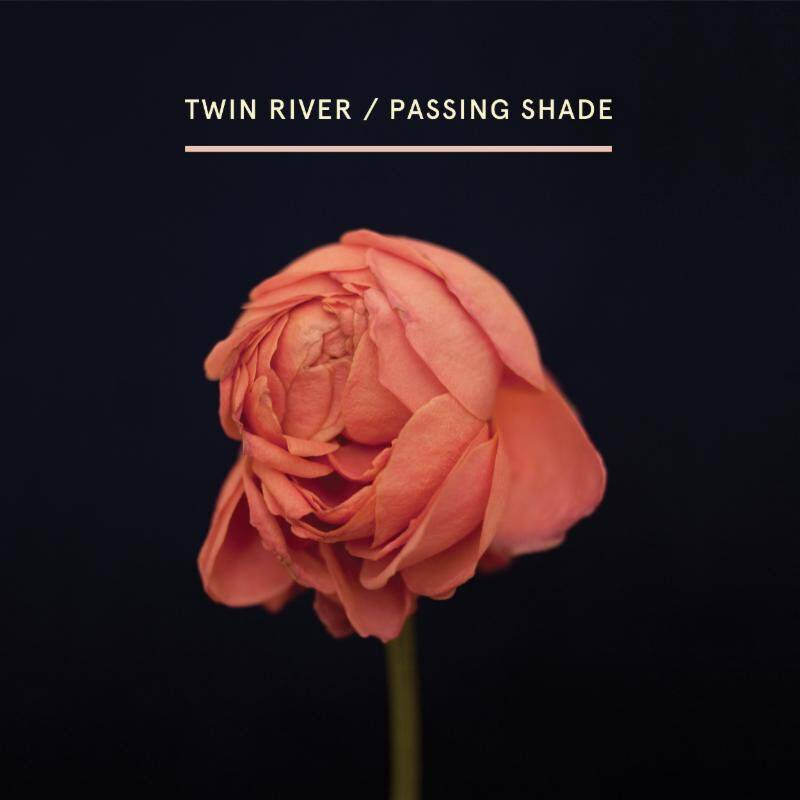 Twin River album cover