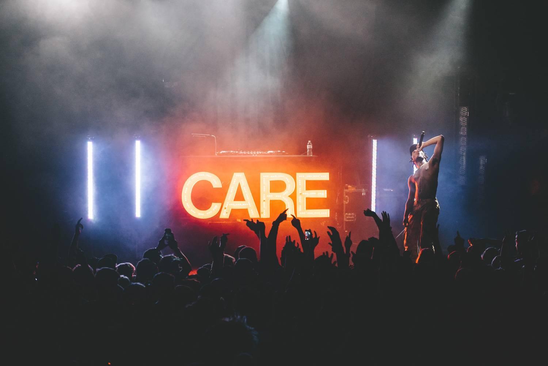 Saba at the Commodore Ballroom, Vancouver, May 28 2019. Pavel Boiko photo.