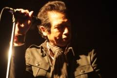 Alejandro Escovedo at Venue, Vancouver, Aug 19 2010. Skot Nelson photos
