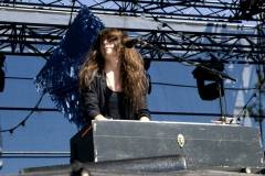 Beach House at Toronto Island, NXNE, June 19 2010