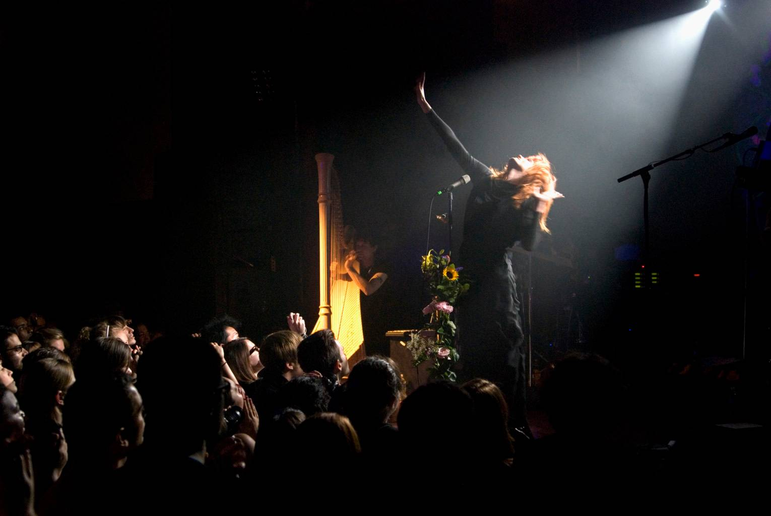Florence And The Machine At The Mod Club Toronto
