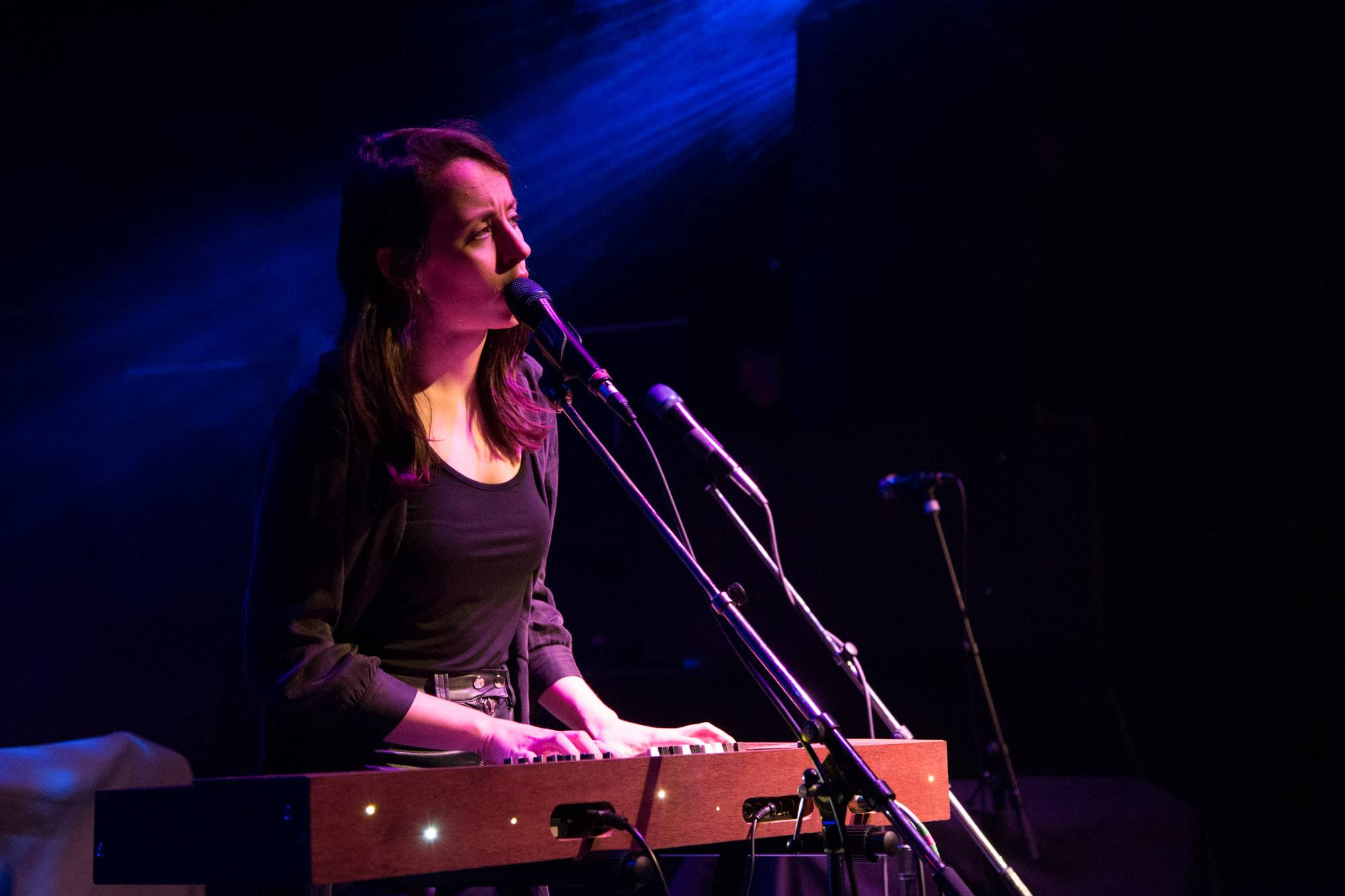 Gordi At The Fox Cabaret Vancouver Mar 14 2018 Photos