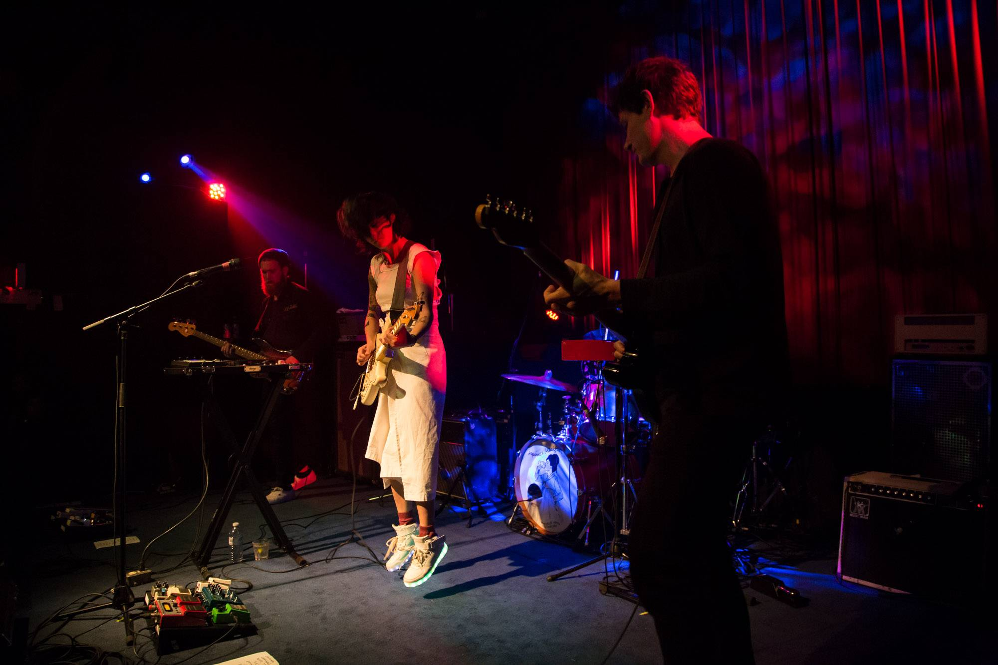 Japanese Breakfast At The Fox Cabaret Vancouver Sept 26