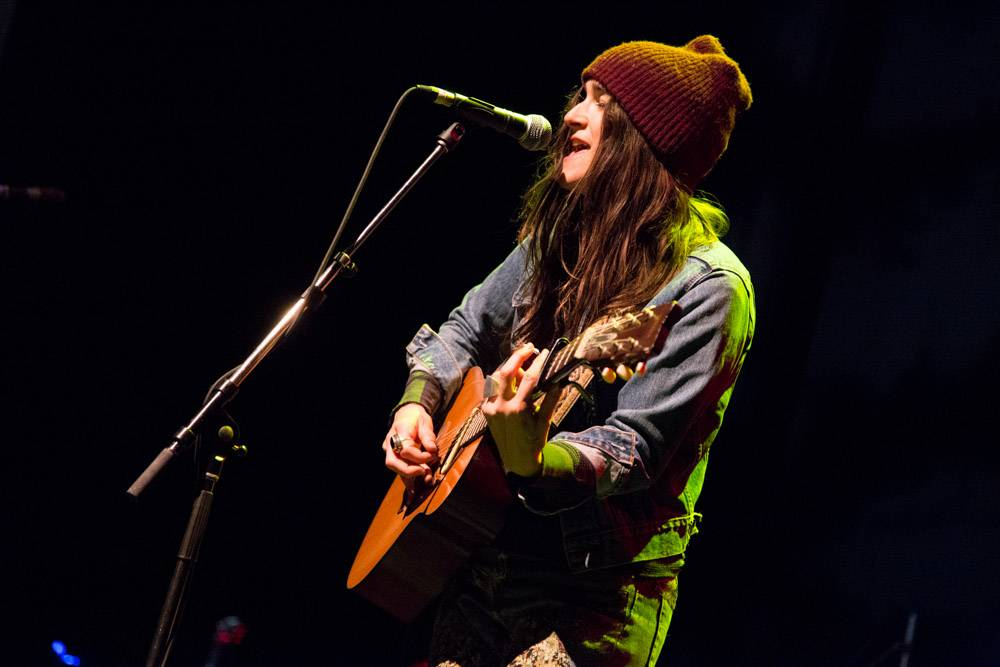 Jenny O At The Vogue Theatre Vancouver Photos