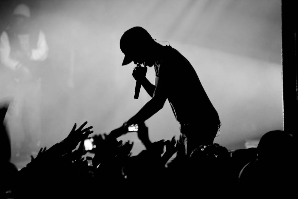 Kid Cudi Tour Review