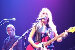 Liz Phair at the Pearl Concert Theatre, Las Vegas, Oct 3 2010
