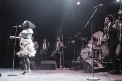 Sharon Jones and the Dap-Kings w/ The Heavy