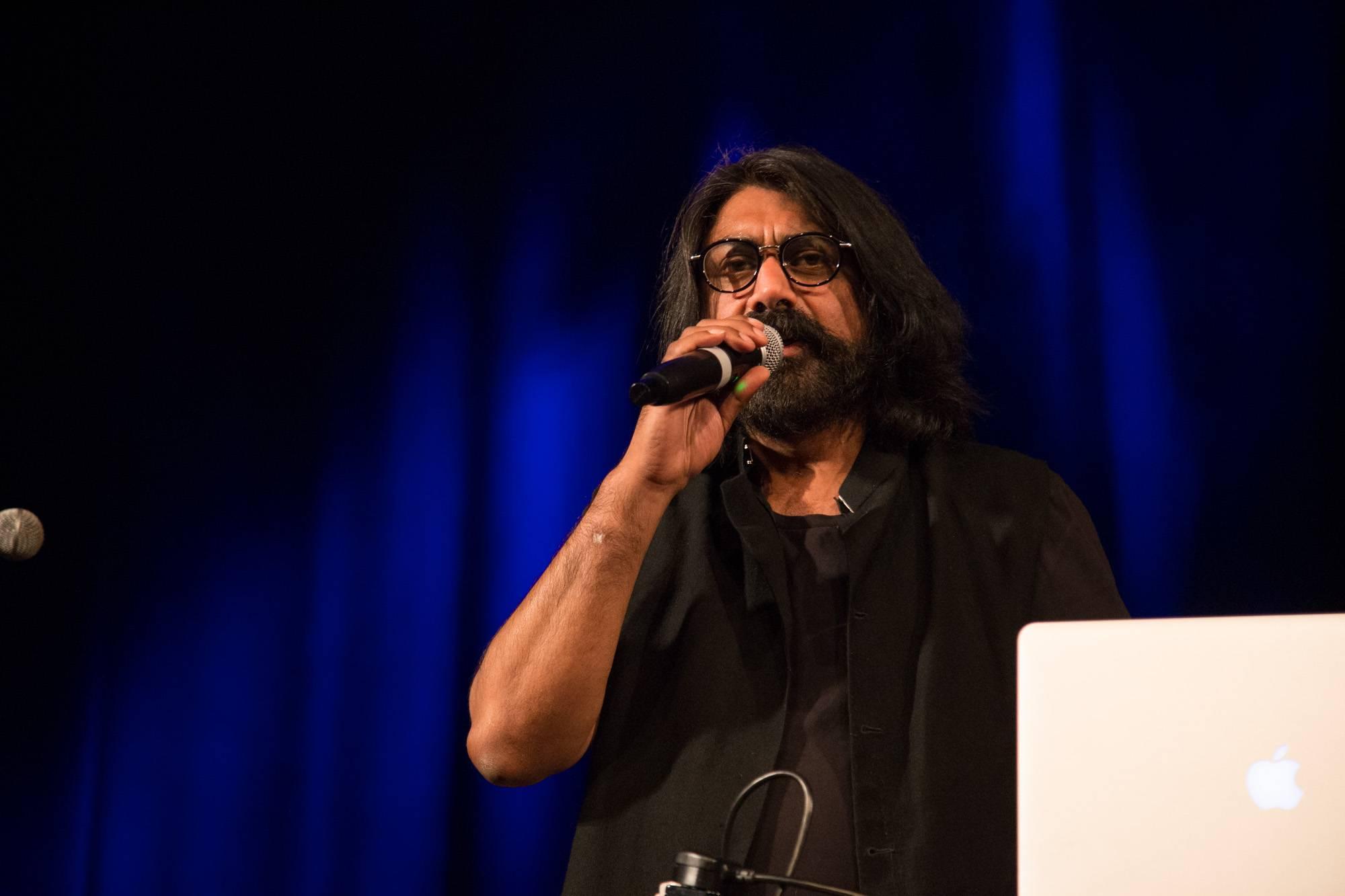 Talvin Singh - Talvin Singh Presents Anokha: Soundz Of The Asian Underground